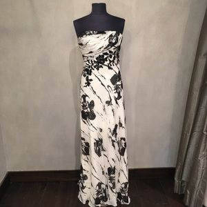 Carmen Marc Valvo Size 6 Gown